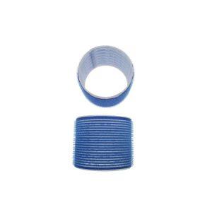 Blue Velcro Rol 80Mm 6Pk