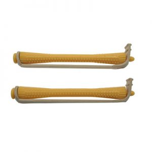 Standard Perm Rod Yellow 6mm 12pk
