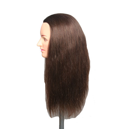 Mannequin Brown Long