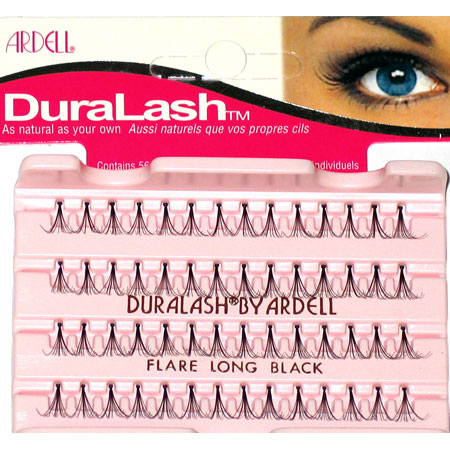 Ardell Long Brown Flare Eyelash