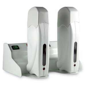 Caron Depilspa Roll On System Double