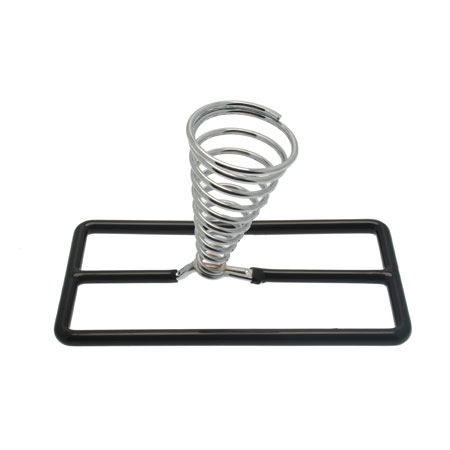 Spiral Tong Holder Large