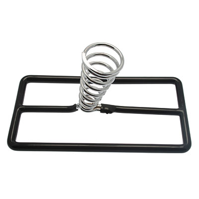 Spiral Tong Holder Small