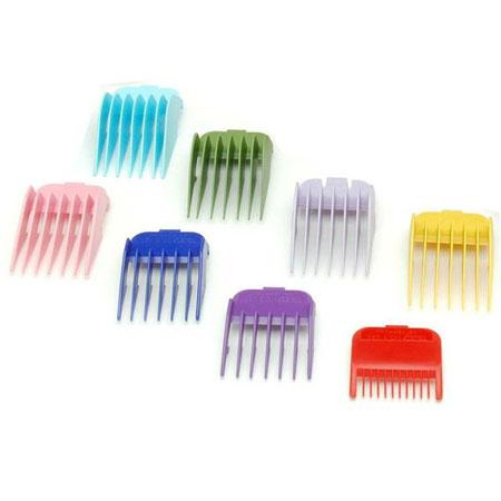 Wahl Clipper Attachment 1-8 Plastic