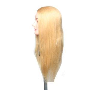 Mannequin Madonna Blonde Long Human