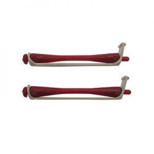 Light weight Perm Rod Red 3mm 12pk