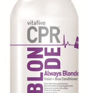 Vita 5 CPR Blonde Always Blonde Conditioner 300ml