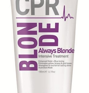 Vita 5 CPR Blonde Always Blonde Intensive Treatment 180ml