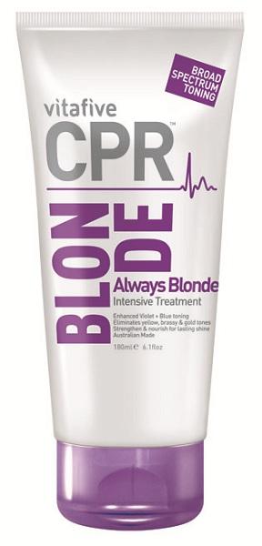 Vita 5 CPR Blonde Always Blonde Intensive Treatment 180ml