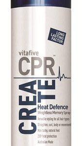 Vita 5 CPR Create Heat Defence 220ml