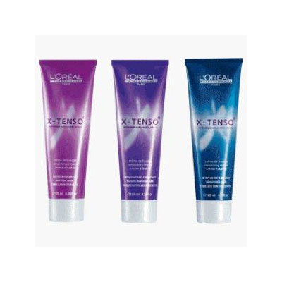 Xtenso Smoothing Cream Natural Resistant