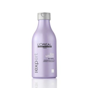 Series Expert Liss Ultime Shampoo 250Ml