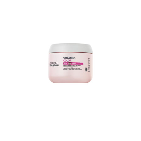 Series Expert Vitamino Colour Gel Masque 200Ml