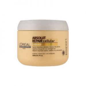 Series Expert Absolut Repair Masque 500Ml