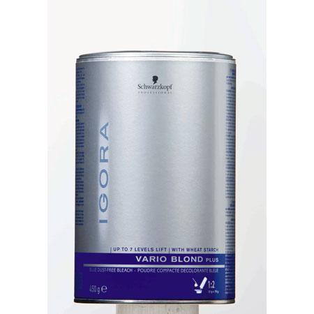 Ig Vario White Bleach 450Gm