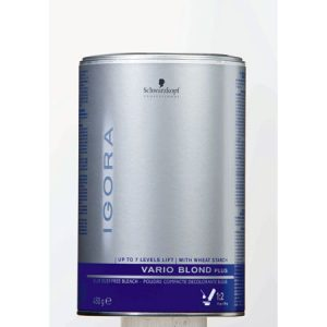 Ig Vario Blue Bleach 450Grms