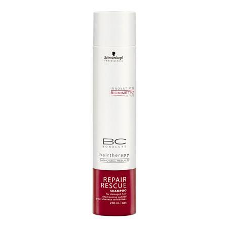 Bona Cure Repair Rescue Shampoo 250Ml