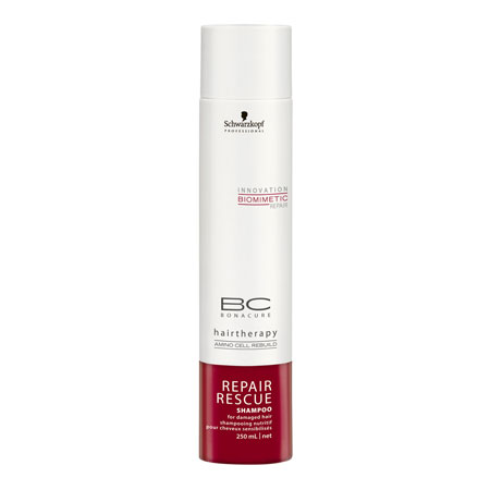 Bona Cure Repair Rescue Shampoo 1000ml