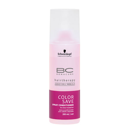 Bona Cure Colour Freeze Spray Cond 200Ml