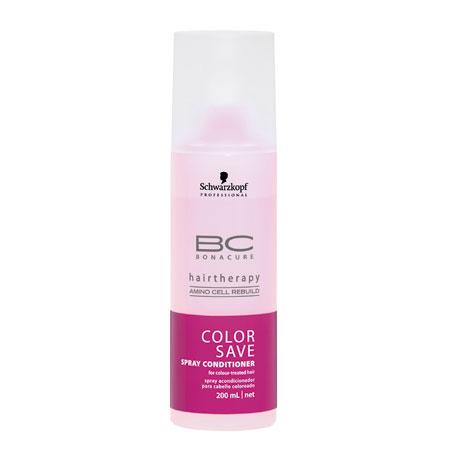 Bona Cure Colour Freeze Spray Cond 200Ml