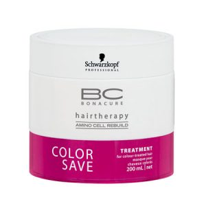 Bona Cure Colour Save Treatment 750Ml