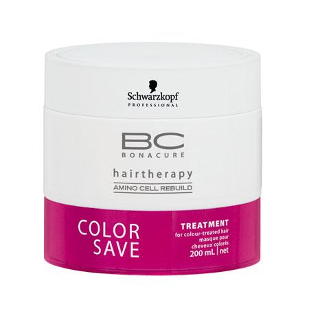 Bona Cure Colour Save Treatment 750Ml