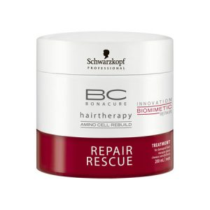 Bona Cure Repair Rescue Treatment 200Ml