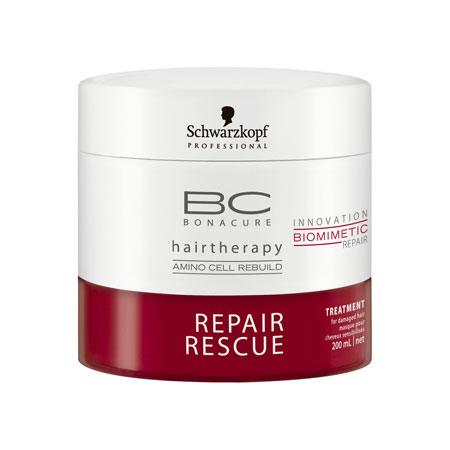 Bona Cure Repair Rescue Treatment 200Ml