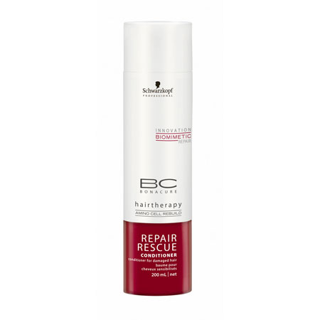 Bona Cure Repair Rescue Conditioner 200Ml