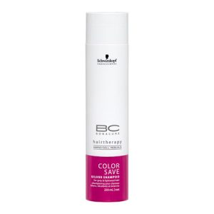 Bona Cure Colour Freeze Silver Shampoo 250Ml
