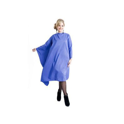 Wahl Cape Polyester Cape Pacific Blue
