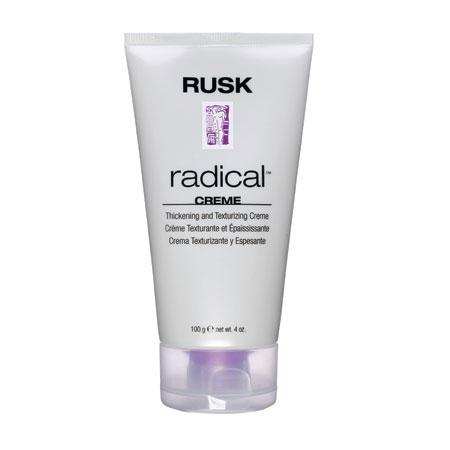 Rusk Design Radical Creme 100Gm