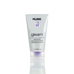 Rusk Gleam 3.5Oz