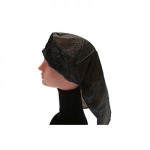 Perm Black Tilt Cap