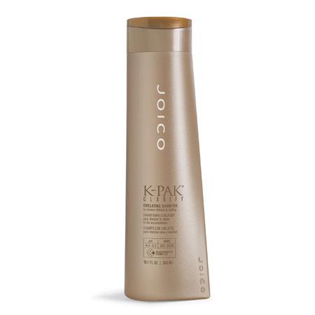 Joico K-Pac Clarifying Shampoo 1L