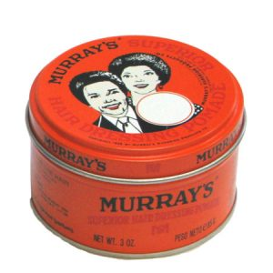 Murrays Hair Pomade 3Oz.