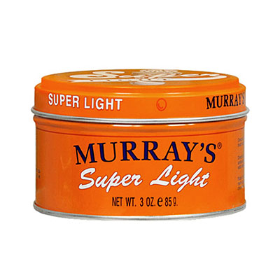 Murrays Superlight Pomade 3 Oz/85 Gm.