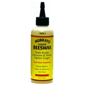 Murray'S Liquid Beeswax 118Ml