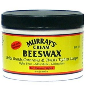 Murray'S Cream Bees Wax 178Ml
