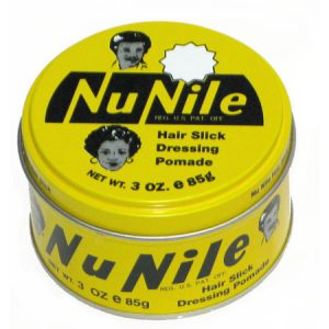 Murrays Nu-Nile Hair Pomade 3Oz.