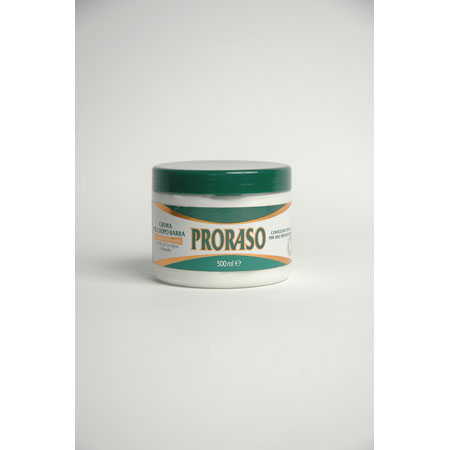 Proraso Crema Pre & After 300Ml