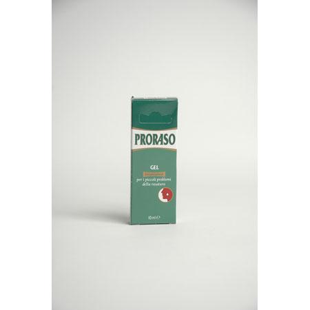 Proraso Stop Bleed Gel 10Ml