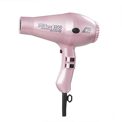 Parlux 3200 Ionic 1900 Watts Pink
