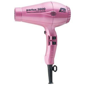 Parlux 3800 Ceramic & Ionic Pink