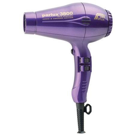 Parlux 3800 Ceramic & Ionic Purple