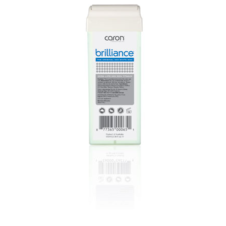 Caron Brilliance Depilspa Wax Cartridge 100Ml
