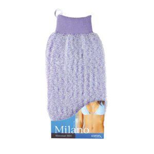 Caron Milano Massage Mitt
