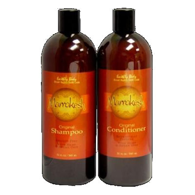 Marrakesh Shampoo 236Ml