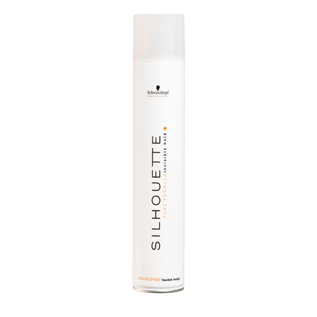 Silhouette Flex Hairspray 400Gm