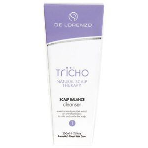 Scalp Balance Cleanser 200Ml